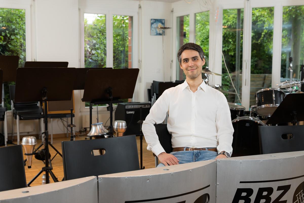Pascal Tsering Dirigent Arrangeur Tonmeister
