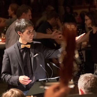 Pascal Tsering Dirigent